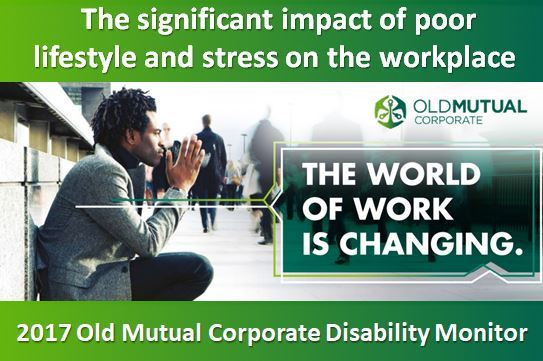 The significant impact of poor lifestyle and stress on the workplace