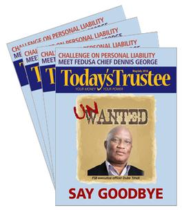 Today's Trustee Q2 2018