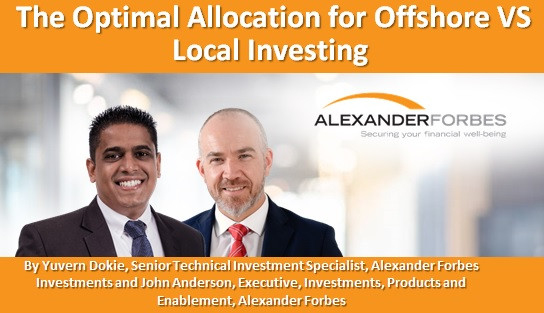 The Optimal Allocation for Offshore VS Local Investing