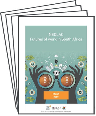 NEDLAC Futures of work in South Africa