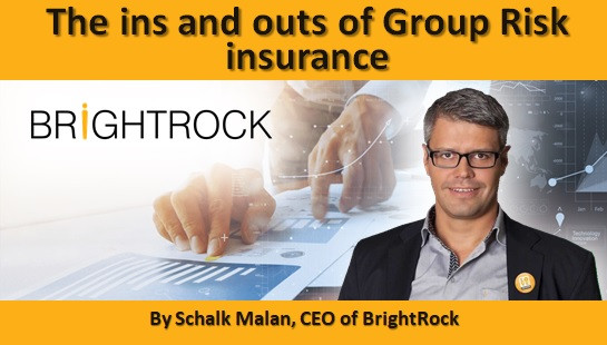 The ins and outs of Group Risk insurance