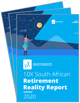 10x Investments Retirement Reality Repor