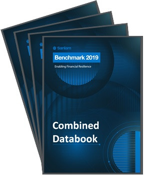 Sanlam Benchmark 2019 Combined Databook
