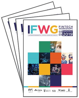 Intergovernmental Fintech Working Group