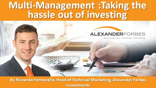 Multi-Management :Taking the hassle out of investing
