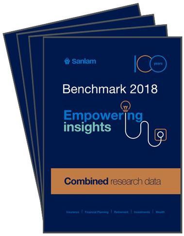 Sanlam 2018 Benchmark Symposium