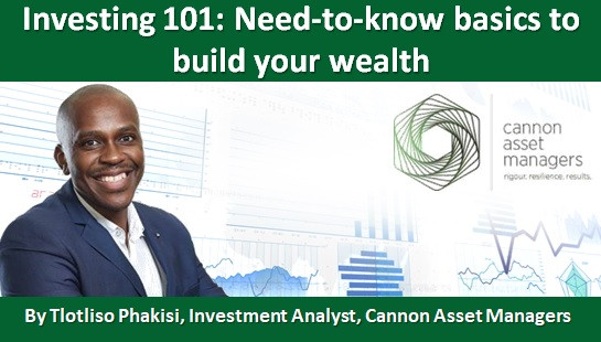 Investing 101: Need-to-know basics to build your wealth
