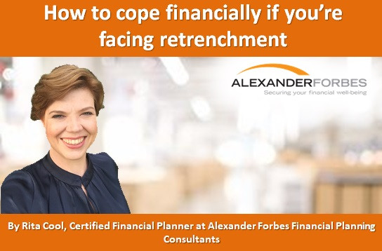 How to cope financially if you're facing retrenchment