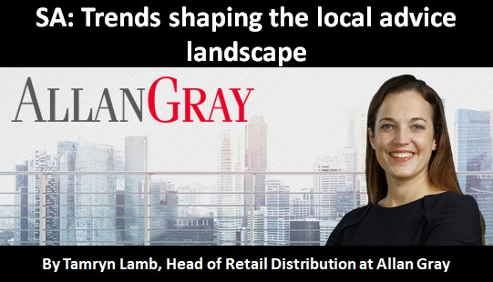 SA: Trends shaping the local advice landscape
