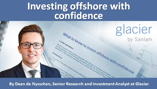 Investing offshore with confidence