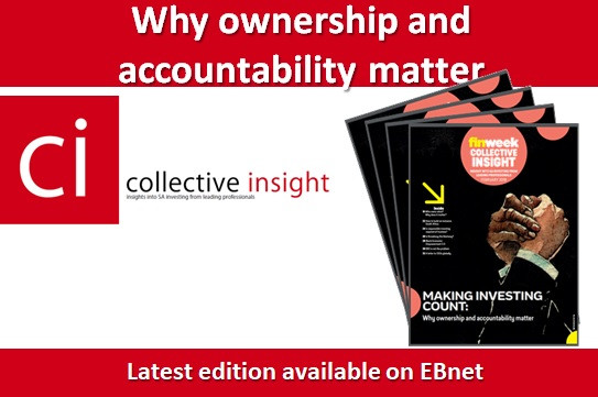 Why ownership and accountability matter