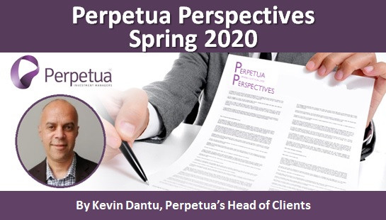 Perpetua Perspectives Spring 2020