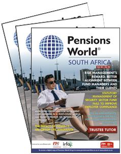Pensions World SA Q2 2021
