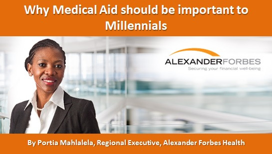 Why Medical Aid should be important to Millennials