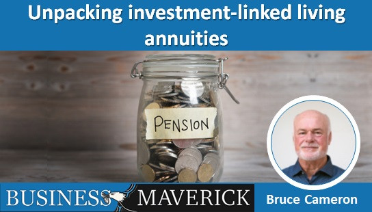 Unpacking investment-linked living annuities