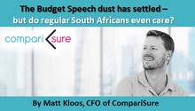 The Budget Speech dust has settled – but do regular South Africans even care?