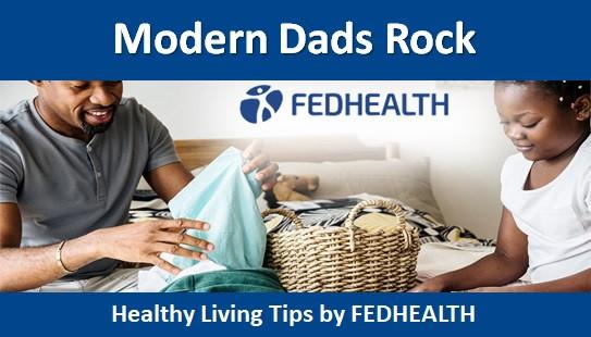 Modern Dads Rock