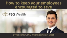 How to keep your employees encouraged to save