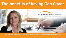 The benefits of having Gap Cover
