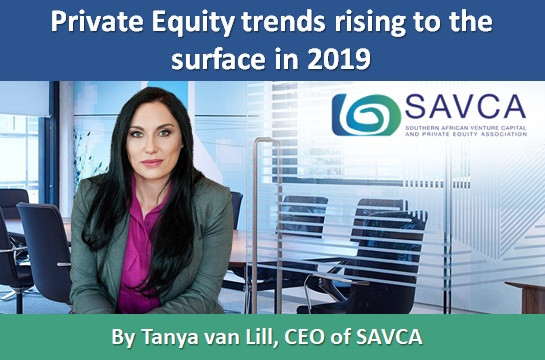 Private Equity trends rising to the surface in 2019