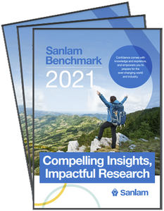 Benchmark 2021 Compelling Insights, Impactful Research