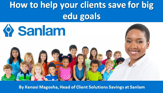 How to help your clients save for big edu goals