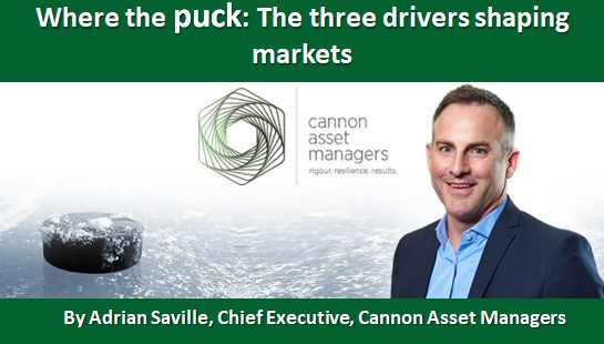 Where the puck: The three drivers shaping markets