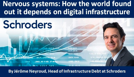 Nervous systems: How the world found out it depends on digital infrastructure
