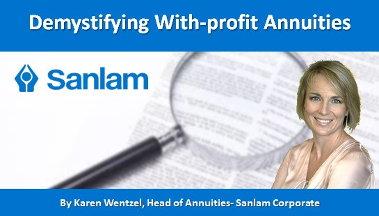 Demystifying With-profit Annuities