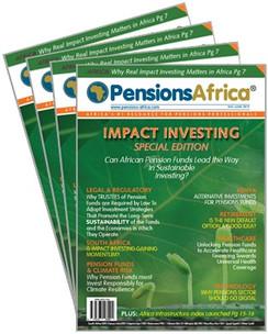 Pensions Africa May June 2019