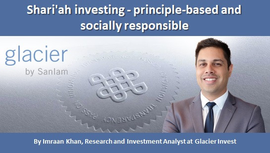 Shari'ah investing - principle-based and socially responsible