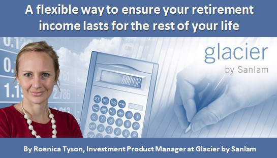 A flexible way to ensure your retirement income lasts for the rest of your life