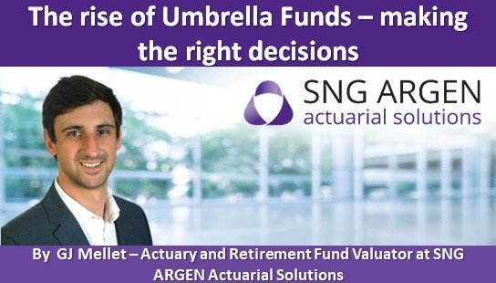 The rise of Umbrella Funds – making the right decisions