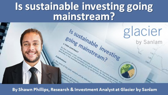 Is sustainable investing going mainstream?
