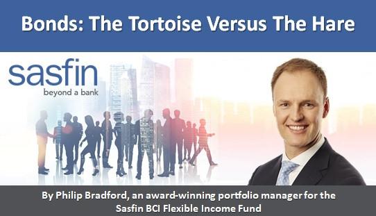 Bonds: The Tortoise Versus The Hare