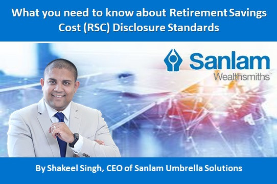 What you need to know about Retirement Savings Cost (RSC) Disclosure Standards