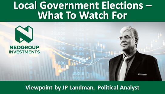 Local Government Elections – What To Watch For