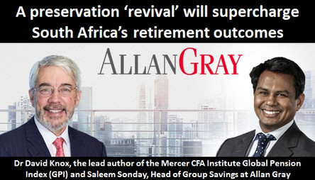 A preservation 'revival' will supercharge South Africa's retirement outcomes