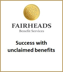 Success with unclaimed benefits.jpg