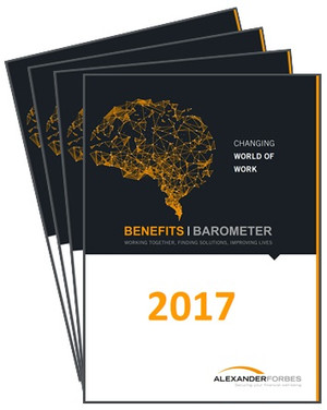 Alexander Forbes Benefits Barometer 2017