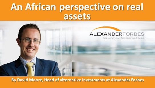 An African perspective on real assets