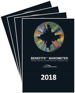 Benefits Barometer 2018