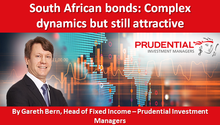 South African bonds: Complex dynamics but still attractive