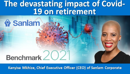 The devastating impact of Covid-19 on retirement