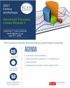 Advanced Fiduciary Duties (Module II) 06