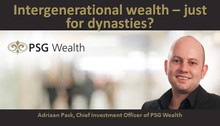 Intergenerational wealth – just for dynasties?