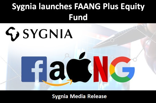 Sygnia launches FAANG Plus Equity Fund