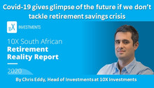Covid-19 gives glimpse of the future if we don't tackle retirement savings crisis