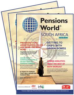 Pensions World SA Q1 2021