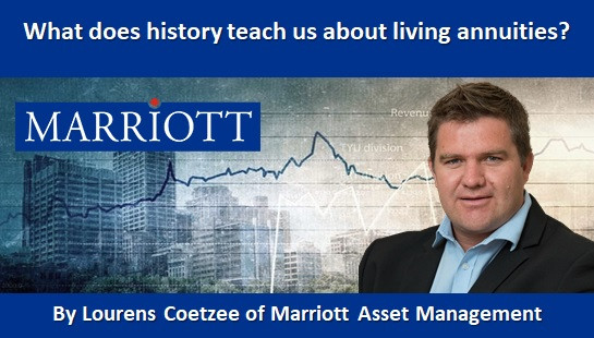 What does history teach us about living annuities?